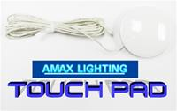 TOUCH PAD WHITE